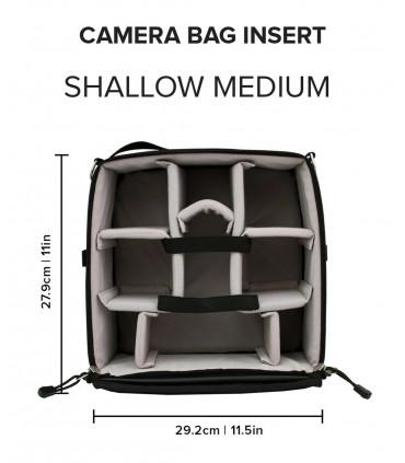 ICU - Medium - Shallow