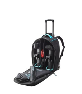 Accessory Pouch L (negro)
