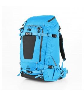 Mochila montaña - Shinn - Malibu (azul) equipo usado en tienda