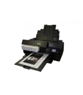 Cartuchos rellenables para impresora Epson Surecolor SC-P800