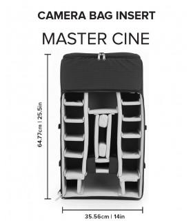 ICU - Cine - Master