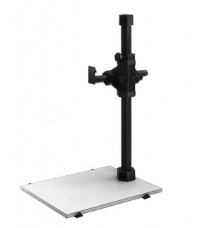 Copy stand (wooden board included)