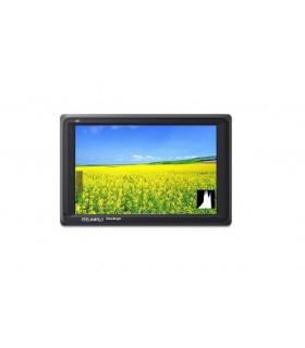 Monitor de producción FEELWORLD FW279 7 4K con entrada y salida HMI