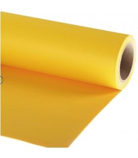 Fondo Lastolite Papel Yellow (amarillo intenso) de 2,75 x 11 m.