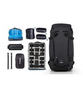 Sukha (negro) - Pack Pro