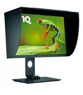 Monitor BenQ SW 271 Pro 27 pulgadas IPS LCD con i1 Display Pro