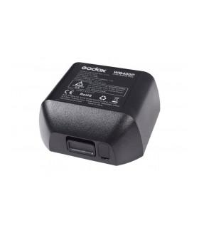 Batería recargable para GODOX AD400 PRO
