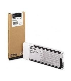 Tinta Epson GF Stylus Pro 4880/4800 Cartucho Negro photo