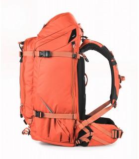 Mochila montaña - Shinn - Nasturtium (naranja)