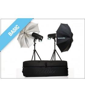 Siros 400 Basic Kit 2 WiFi / RFS 2