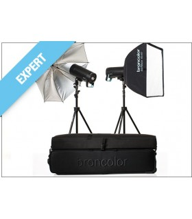 Siros 400 S Expert Kit 2 WiFi / RFS 2 Siros Expert Kits  - The advanced equipment for the pro who wants more - all including:
