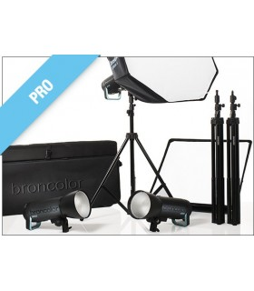 Siros 800 S Pro Kit 3 WiFi / RFS 2Siros Pro Kit - The extensive pro-solution for demanding tasks in the studio and on location -