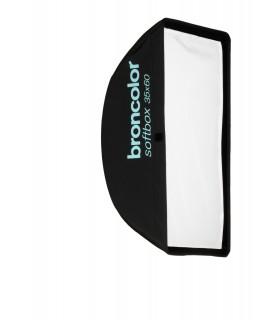Softbox 35 x 60 (cm (1.1 x 2 ft))