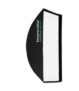 Softbox 60 x 100 (cm (2 x 3.3 ft))