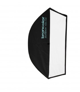 Softbox 100 x 100 (cm ( 3.3 x 3.3 ft))