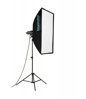 Softbox 90 x 120 (cm ( 3 x 3.9 ft))