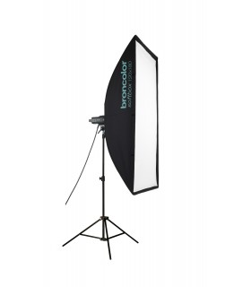 Softbox 120 x 180 (cm ( 3.9 x 5.9 ft))