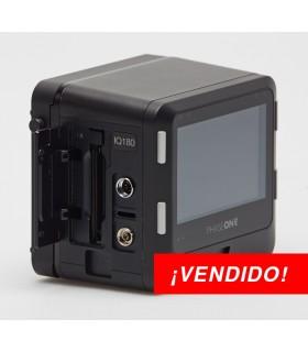 IQ1 80MP para cámara Hasselblad Material de segunda mano, muy pocos disparos.