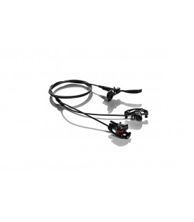 Hydraulic Disc Brake System (Echo/Ranger 36)