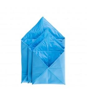 Wrap Kit (azul malibú)